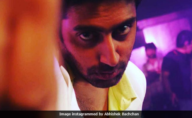 This Abhishek Bachchan Parody Account Is Easy To Fall For. Shobhaa De (And We) Did