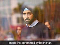 Manmarziyaan First Look: नए लुक में अभिषेक बच्चन, तापसी पन्नू-विक्की के बीच दिखेगा रोमांस