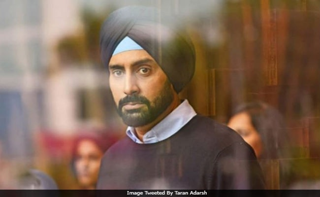Manmarziyaan First Look: Presenting Abhishek Bachchan And Co-Stars Taapsee Pannu, Vicky Kaushal
