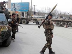 7 Afghan Military Personnel Killed After Taliban Raid Army Post