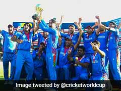 Afghanistan Thrash West Indies To Win World Cup Qualifying Final