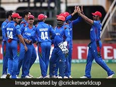 Live Cricket Score Afghanistan vs Ireland, World Cup Qualifiers 2018: Ireland Post A Target Of 210 For Afghanistan
