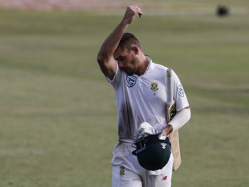 1st Test: Aiden Markram, Quinton de Kock Fight But Australia One Wicket Away From Victory