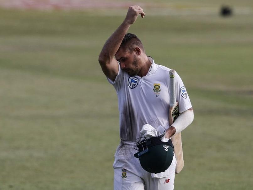 1st Test: Aiden Markram, Quinton de Kock Fight But Australia One Wicket Away From Victory