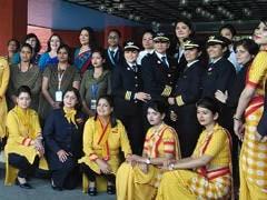 Saudi Arabia Won't Retain Passports Of Indian Crew On Arrival: Air India