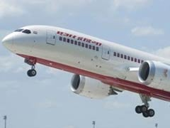 Air India Creates History By Flying To Israel Via Saudi Airspace