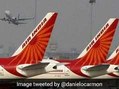 Air India Flags Off Maiden Delhi-Tel Aviv Direct Flight