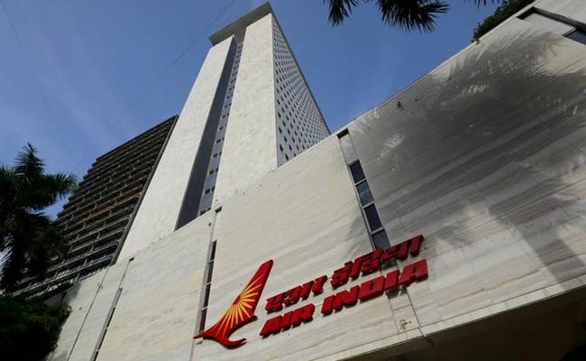 Air India Board Meets As Pilots Threaten To Stop Operations Over Dues