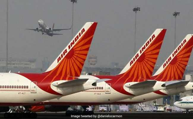 After Flop Attempt, Centre Planning To Sell 100% Air India Shares: Report