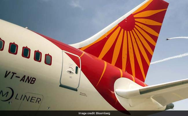 On-The-Block Air India Looks To Renew Flying Permit