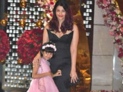 Aaradhya Bachchan, 6, Was Nita Ambani's Special Guest At Akash-Shloka Party: Reports