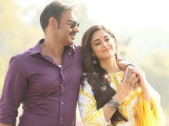 <i>Raid</i> Box Office Collection Day 5: At 53 Crore, Ajay Devgn's Film Is Set For 'Impressive' Week 1
