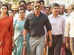 <i>Raid</i> Box Office Collection Day 2: Ajay Devgn's Film Shows 'Wonderful Growth.' Earns Over Rs 23 Crore