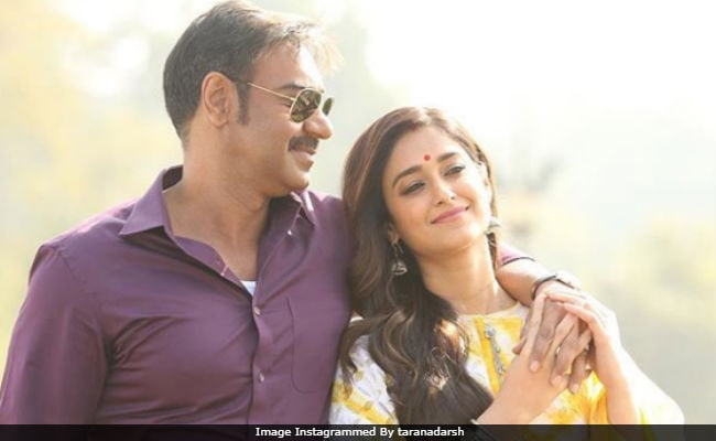 Ajay Devgn's Raid holds well on Monday, collects Rs 6.26 cr