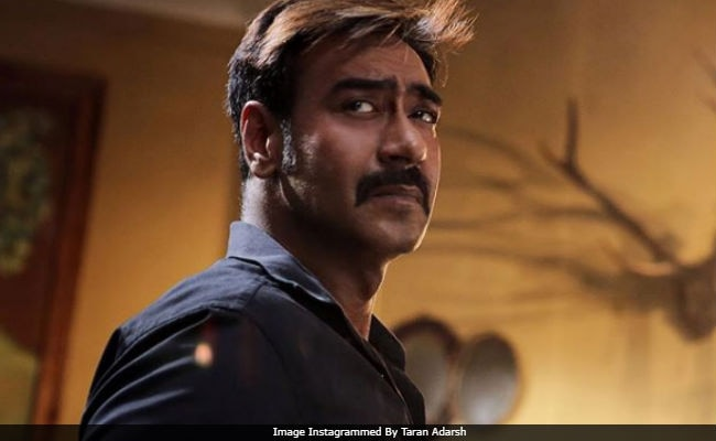Raid Box Office Collection Day 3: Ajay Devgn's Film Gets Second Biggest Weekend Of 2018 With 41 Crore