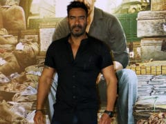 <i>Raid</i> Actor Ajay Devgn 'Always Wanted To Work On His Terms, Conditions'
