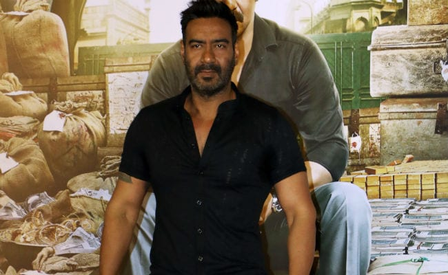 Raid Actor Ajay Devgn 'Always Wanted To Work On His Terms, Conditions'