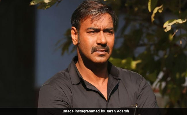 Raid Box Office Collection Day 1: Ajay Devgn's Film Gets Third Highest Opening, Collects 10 Crore