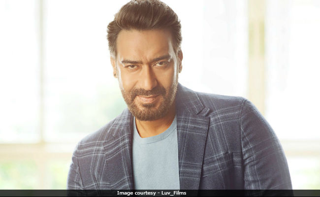 Luv Ranjan's Next Film Will See A 'Different Side' Of Ajay Devgn