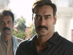 <I>Black Jama Hai</i>: Ajay Devgn Leads The Longest <I>Raid</i> In Indian History