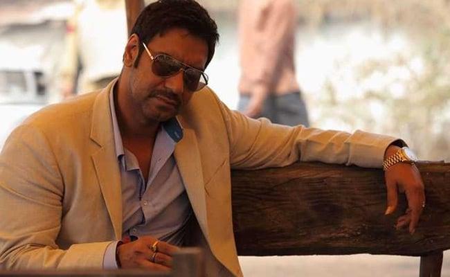 अजय देवगन के घर में भी पड़ चुकी है Raid, एक इंटरव्यू में किया खुलासा