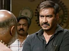 Viral Video: अजय देवगन ने काले धन पर की Raid, बोले- जमा है Black
