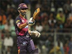 Ajinkya Rahane, Suryakumar Yadav Sold For Rs 7 Lakh Each In T20 League