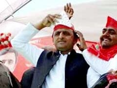 With Rs 635 Crore Declared Assets, Samajwadi Party Richest Regional Party: Report