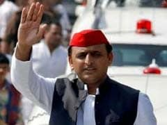 "Election News: ""Country Is Waiting For New Prime Minister,"" Says Akhilesh Yadav"