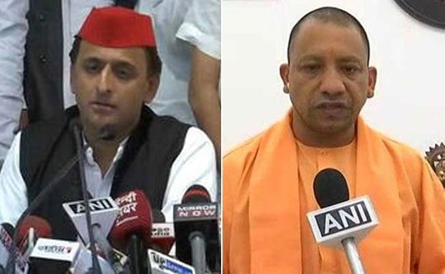 UP By-Election Results 2018 Highlights: In Big Upset For BJP, Samajwadi Party Wins Both Gorakhpur And Phulpur Lok Sabha Seats