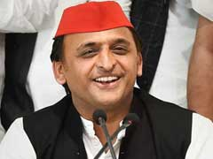 Central Government Should Resign: Akhilesh Yadav On Karnataka
