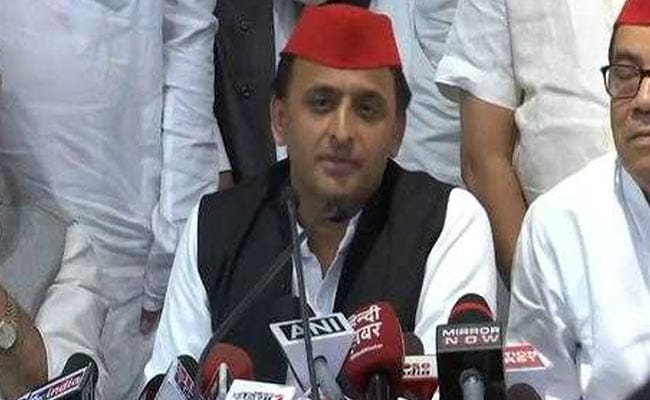 In UP Bungalow Row, Akhilesh Yadav Withdraws Petition From Top Court