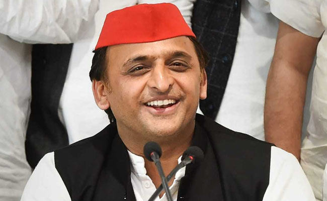 Will Restore Holiday On 'Maharana Pratap Jayanti': Akhilesh Yadav