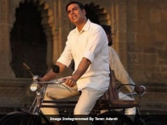 What Akshay Kumar's <i>PadMan</i> Director Said About Film's Business