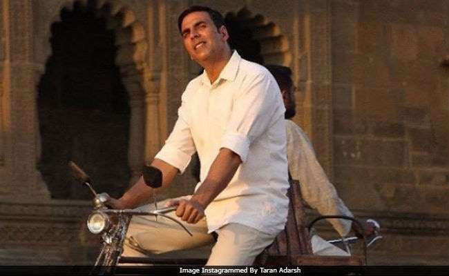 What Akshay Kumar's PadMan Director Said About Film's Business