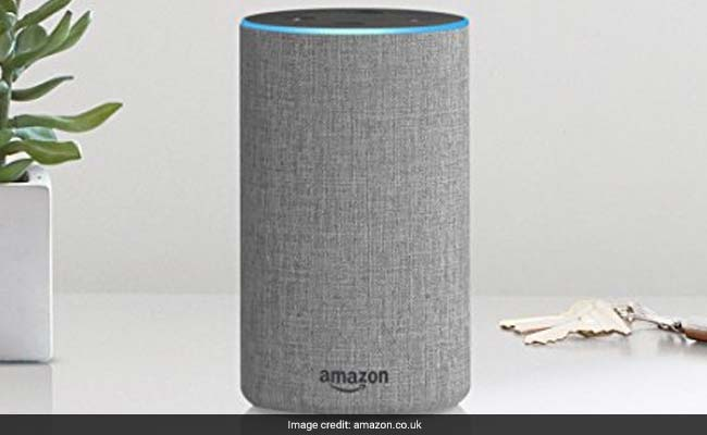 amazon alexa laugh