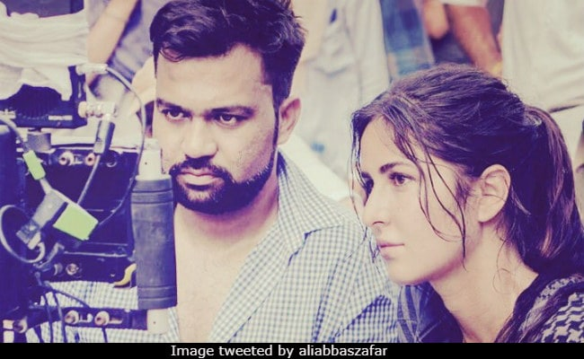 Ali Abbas Zafar's Instagram Account Hacked. And No, He's Not On Snapchat