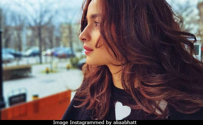 Brahmastra Diaries: On Alia Bhatt's Instagram, It Feels Just Like Bulgaria