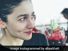 Alia Bhatt Is Having This Ruby Red Drink: 3 Reasons Why You Should Have It Too!