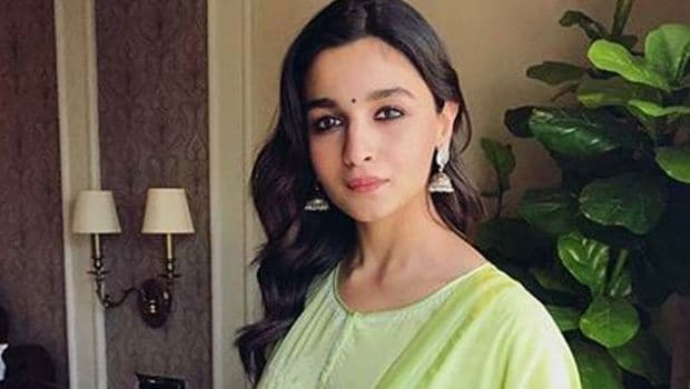 Meet Sehmat, who Alia Bhatt will play in the film Raazi