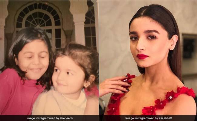 25 साल की हुईं Alia Bhatt, देखें बचपन से अब तक की 12 Unseen Photos