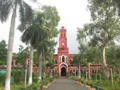 Aligarh Muslim University Student Demands Temple in Campus