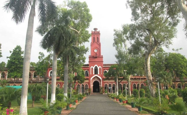 1,213 Aligarh Muslim University Students Get Placement Offers