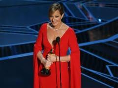 Oscars 2018: Allison Janney Wins Best Supporting Actress For <i>I, Tonya</i>