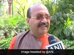 "Amar Singh Alleges Akhilesh Yadav Of ""Deceiving"" Everyone Close To Him"