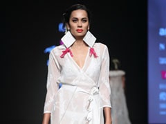 Amazon Fashion Week 2018 Day 1: Anupama Dayal And Patine's Colourful Collections
