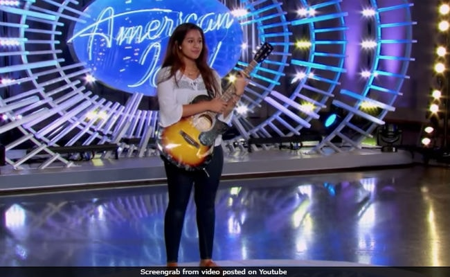 This Indian-Origin American Idol Contestant Is Now Katy Perry's 'Hero'