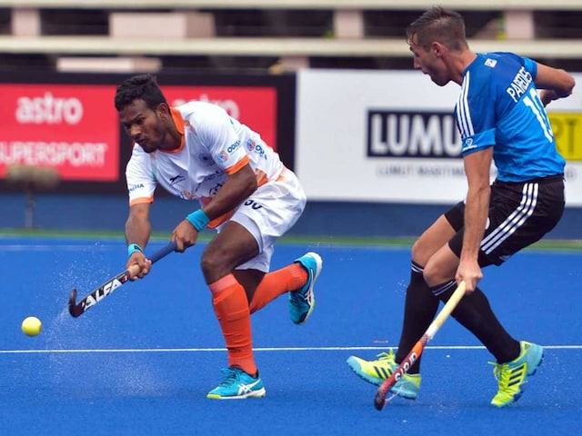 Sultan Azlan Shah Cup 2018: India Go Down 2-3 To Olympic Champions Argentina