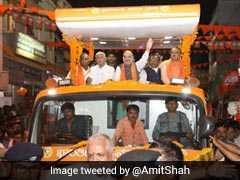 Congress Lingayat Move Political, Not To Benefit Community: Amit Shah