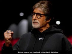 """Disgusted, Don't Rake It Up,"" Says Amitabh Bachchan, Asked About Rapes"